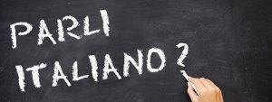 итальянский язык онлайн
