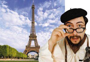 Разговорный французский
